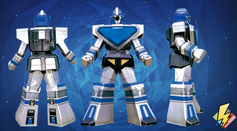 Super Zeozord III