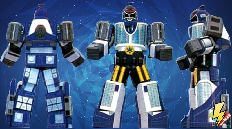 Max Solarzord Warrior Mode