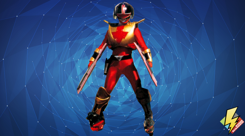 Quantum Mega Battle Armor