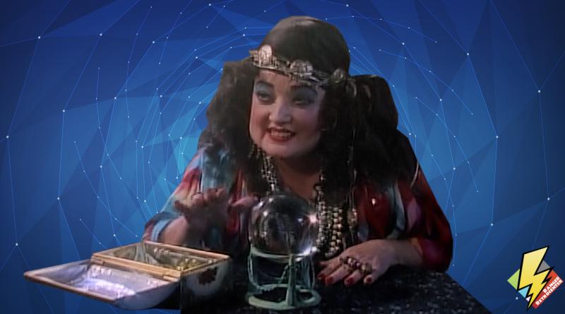 MadamSwampy