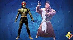Prince Dex (MaskedRider)