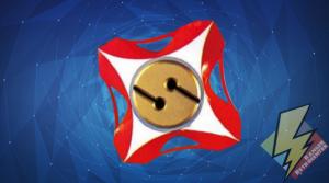 Red Shogunzord Shield
