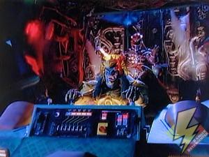 Zedd and Goldar in Serpentera's cockpit