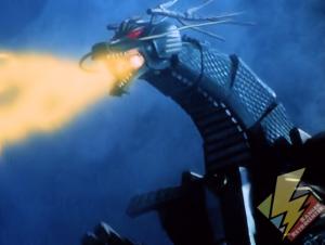 Serpenera's energy attack