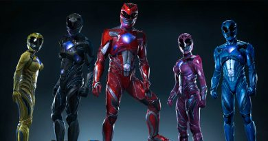 Hasbro Brand Manager On The Timeline For Future 'Power Rangers' Movies