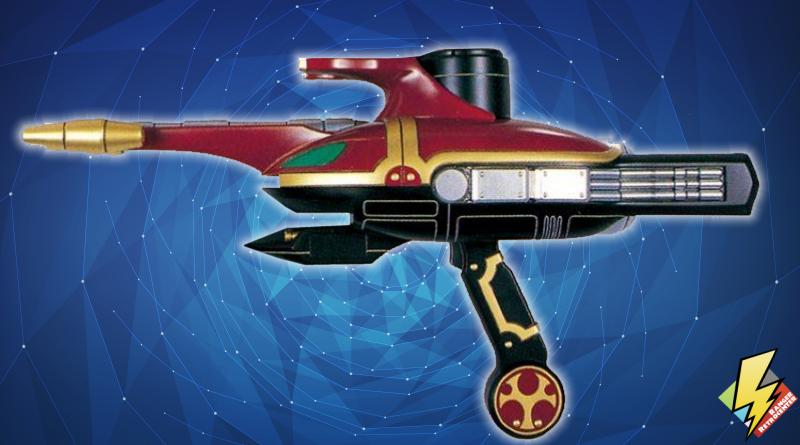 Crimson Blaster