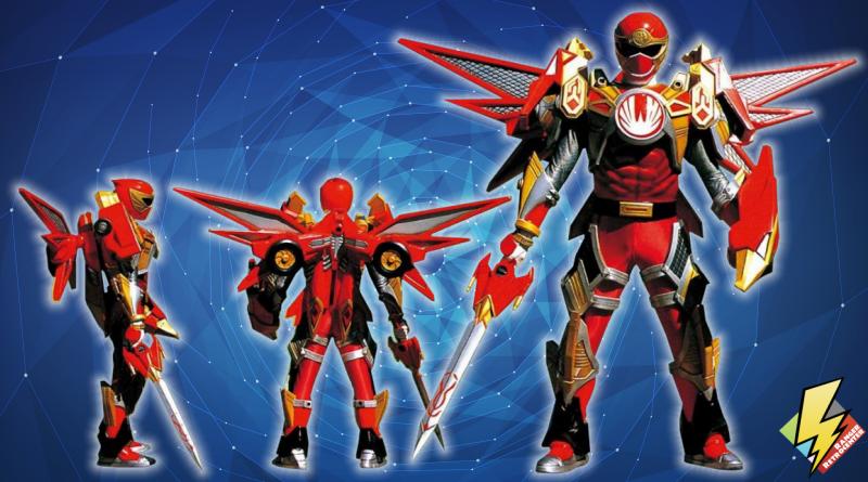 Tri-Battlized Armor