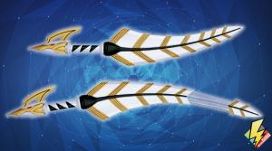 Drago Sword