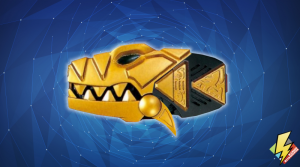 Triassic Morpher