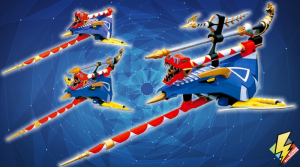 Z-Rex Blaster