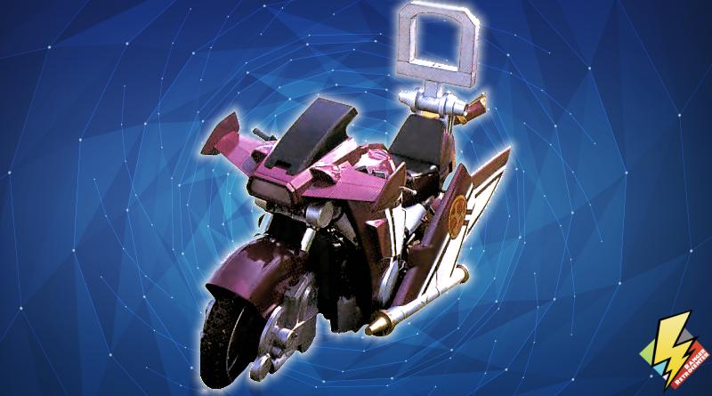Ninja Glider Cycle