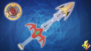 Power Sphere 01: Serpent Sword