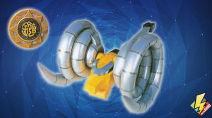 Power Sphere 02: Ram Hammer