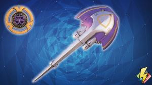 Power Sphere 11: Sting Blaster