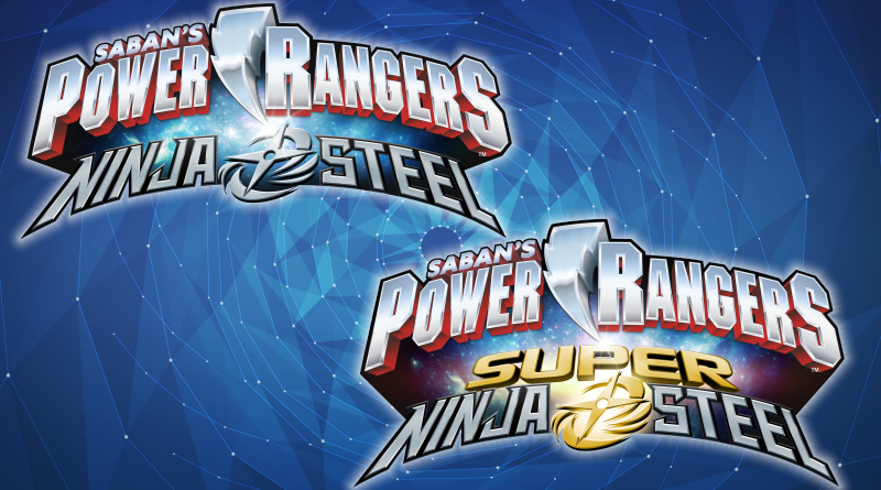 Power Rangers Ninja Steel / Super Ninja Steel