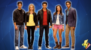 Megaforce Teens