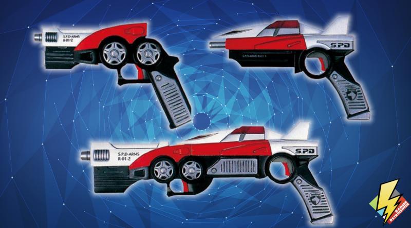 Delta Blasters