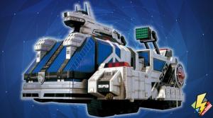 Delta Command Crawler