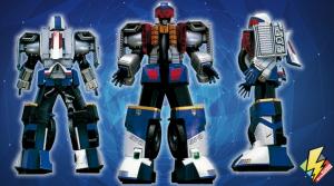 Omegamax Megazord