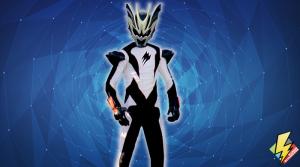 Bat Spirit Ranger