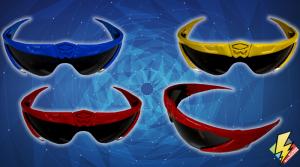 Solar Morphers