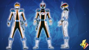 Mercury Ranger