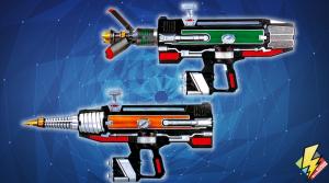 Drill Blaster