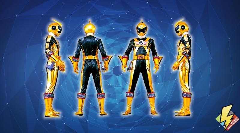 Ranger Operator Series Gold