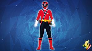 Red Samurai Ranger (18th)