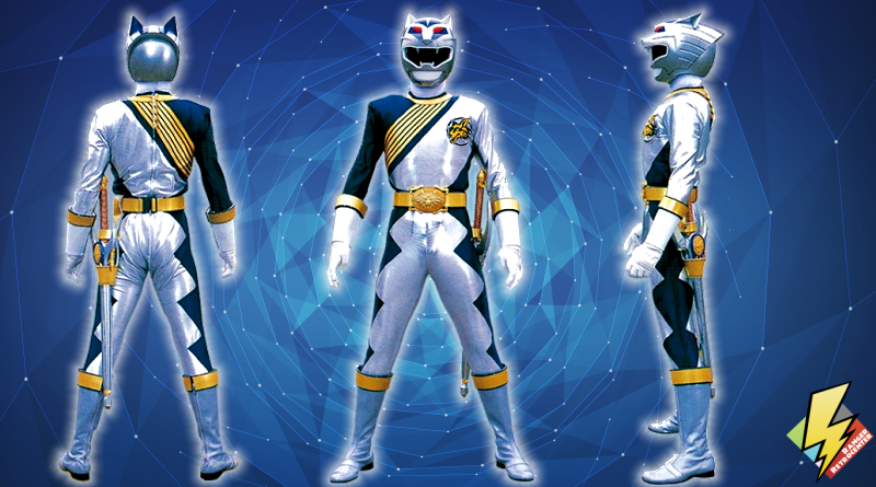 Lunar Wolf Ranger