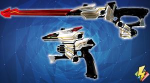 Robo Blaster