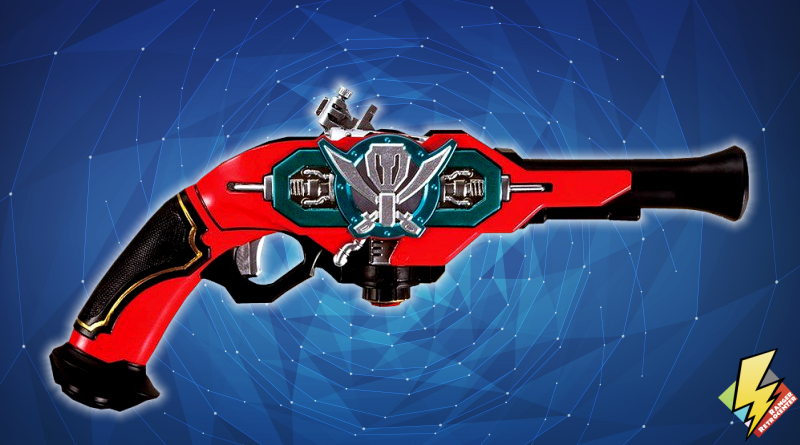 Super Mega Blaster