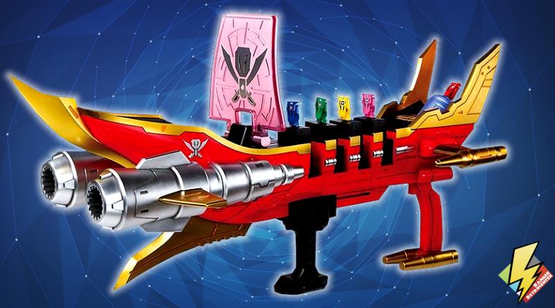 Super Mega Cannon