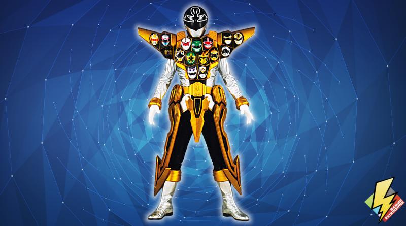 Super Mega Gold Mode