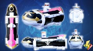 Super Mega Sub Zord