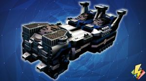 BattleFleet Zord 15