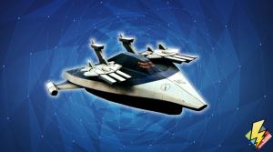 BattleFleet Zord 16