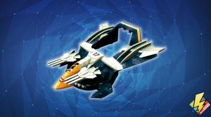 BattleFleet Zord 17