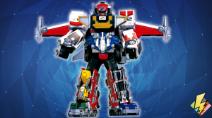 DriveMax Ultrazord: Rescue Formation