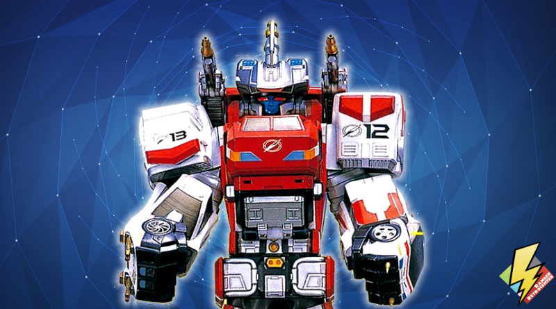 FlashPoint Zords