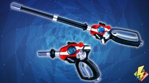 Nitro Blaster
