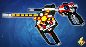Rail Blaster