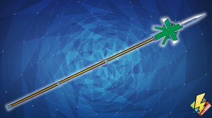 Forest Spear