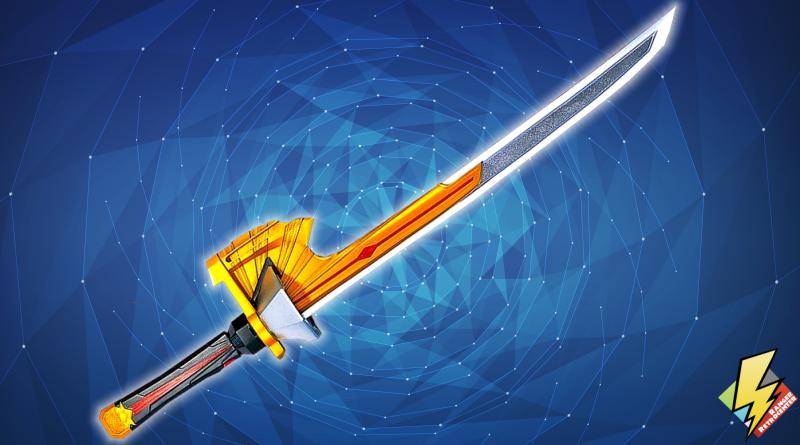 Spin Sword