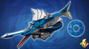Swordfish Zord