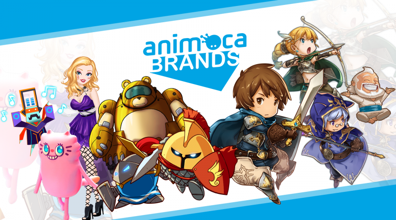 Animoca Brands buys Power Rangers: Legacy Wars developer nWay