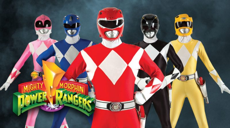 Would a Limited Series with the MMPR Cast Come to Netflix?