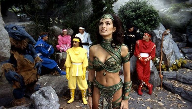 Mariska Hargitay remembers getting fired from Power Rangers: The Movie