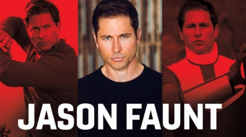 Jason Faunt On How a Time Force Reunion Could Work