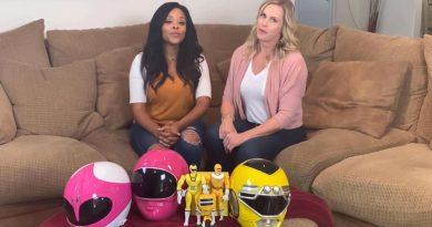 Nakia Burrise, Catherine Sutherland Starting a New Web Series